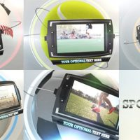 VIDEOHIVE SPORT CHANNEL