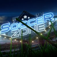 VIDEOHIVE SOCCER ZONE BROADCAST PACK
