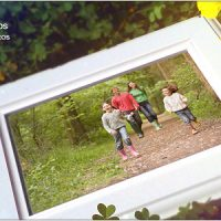 VIDEOHIVE SPRING FAMILY SLIDESHOW