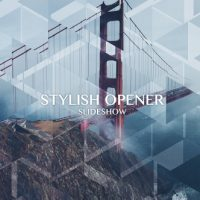 VIDEOHIVE STYLISH OPENER – SLIDESHOW