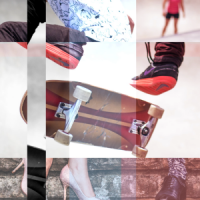 VIDEOHIVE MODERN TRANSITIONS 5 PACK VOLUME 2