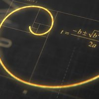 VIDEOHIVE GOLDEN RATIO LOGO