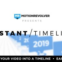 VIDEOHIVE INSTANT CORPORATE TIMELINE