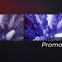 VIDEOHIVE DYNAMIC PROMO 18085881