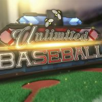 VIDEOHIVE UNLIMITED BASEBALL