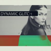 VIDEOHIVE DYNAMIC GLITCH 16636755