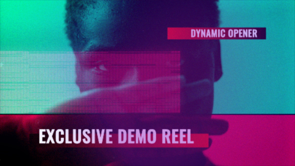 Videohive glitch demo reel free after effects template videohive videohive glitch demo reel maxwellsz
