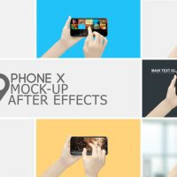 VIDEOHIVE SMARTPHONE DISPLAY | APP PROMO