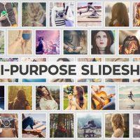 VIDEOHIVE MULTI-PURPOSE SLIDESHOW II