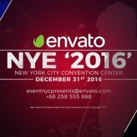 VIDEOHIVE EVENT TEASER