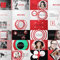 VIDEOHIVE SHORT TYPOGRAPHY COMMERCIALS