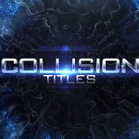 VIDEOHIVE COLLISION TITLES