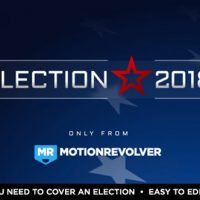 VIDEOHIVE ELECTION ESSENTIALS 2018
