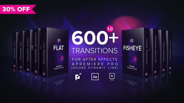 adobe premiere transitions pack download