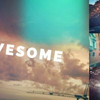 VIDEOHIVE PHOTO STOMP OPENER