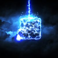 VIDEOHIVE LIGHTNING STRIKE REVEAL
