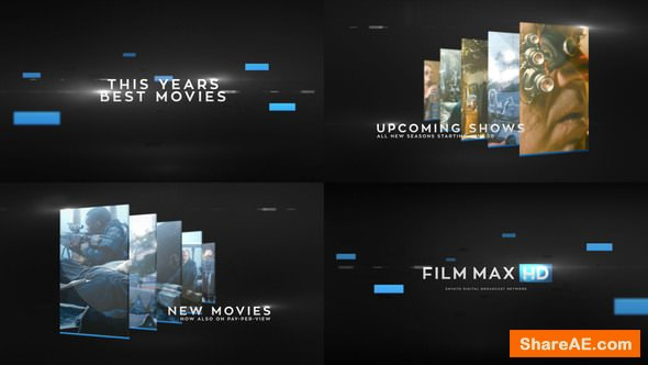 titles Archives - Page 73 of 212 - Free After Effects