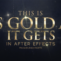 VIDEOHIVE AS GOLD AS IT GETS – AWARDS BROADCAST PACKAGE
