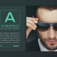 VIDEOHIVE CORPORATE SLIDESHOW V.2