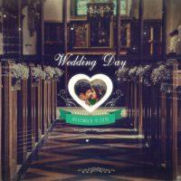 VIDEOHIVE WEDDING PARALLAX SLIDESHOW