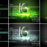 VIDEOHIVE DIGITAL GLITCH LOGO 19495090