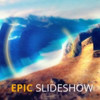 VIDEOHIVE EPIC SLIDESHOW 19291370