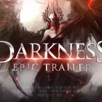 VIDEOHIVE EPIC TRAILER – DARKNESS
