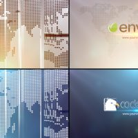 VIDEOHIVE GLOBAL BUSINESS LOGO