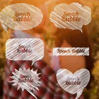 VIDEOHIVE SPEECH BUBBLE PACK