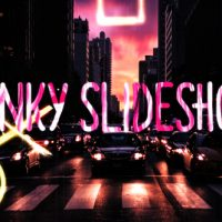 VIDEOHIVE FUNKY SLIDESHOW