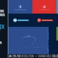 VIDEOHIVE SOCIAL PACK TOOLKIT
