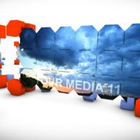 VIDEOHIVE CRAZY METAL BOXES