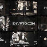 VIDEOHIVE MOTIVATIONAL GRUNGE PROMO