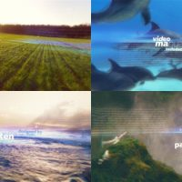 VIDEOHIVE PARALLAX 15714169 – FREE AFTER EFFECTS TEMPLATE