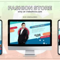 VIDEOHIVE FASHION STORE
