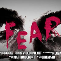 VIDEOHIVE FEAR TRAILER