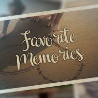 VIDEOHIVE FAVORITE MEMORIES – PREMIERE PRO
