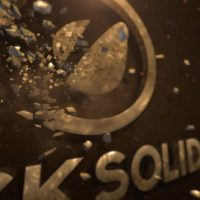 VIDEOHIVE ROCK SOLID