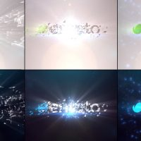 VIDEOHIVE SIMPLE LOGO REVEAL 10730638