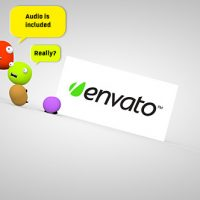 VIDEOHIVE SIMPLE LOGO REVEAL 6168009