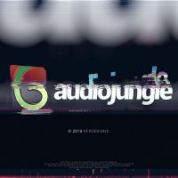 VIDEOHIVE THE ULTIMATE GLITCH LOGO INTRO V3 | DIGITAL DAMAGE