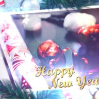 VIDEOHIVE WINTER HOLIDAYS OPENER