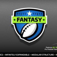VIDEOHIVE FANTASY FOCUS | FANTASY FOOTBALL KIT