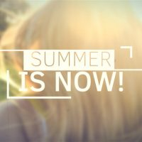 VIDEOHIVE SUMMER SLIDESHOW 16533588
