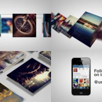 VIDEOHIVE MOCKSTAGRAM – SHOWCASE YOUR INSTAGRAM