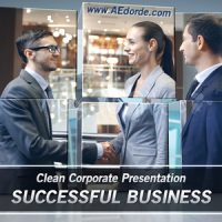VIDEOHIVE SUCCESSFUL BUSINESS – CLEAN CORPORATE PRESENTATION