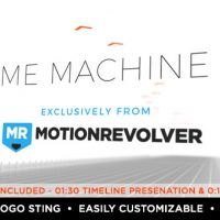 VIDEOHIVE TIME MACHINE 2