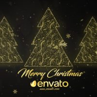VIDEOHIVE CHRISTMAS 20990290
