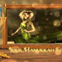 VIDEOHIVE HANUKKAH SPECIAL PROMO