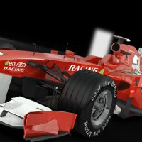 VIDEOHIVE FORMULA ONE – PRESENT YOUR BRAND